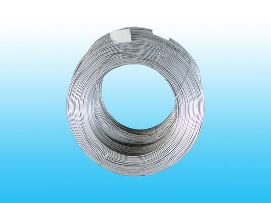 hot Galvanized فولاذيّ Bundy أنبوب لمبرد, مسخن 4,2 * 0,5 mm